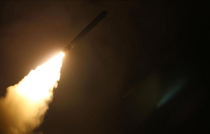Саудовская Аравия перехватила выпущенную из Йемена ракету