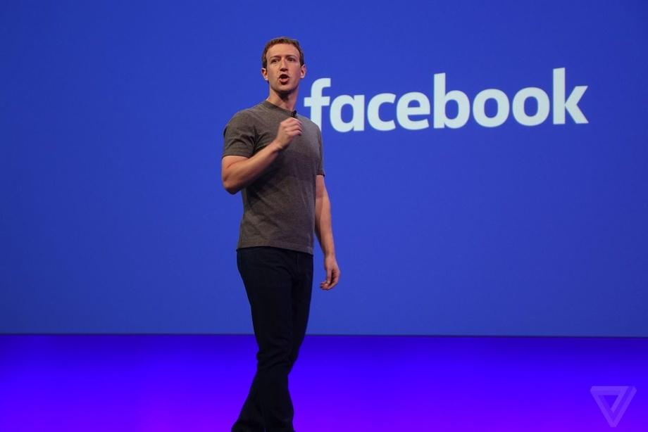 На Facebook нашли новую утечку: до 5 млн аккаунтов в день