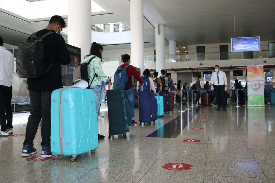 Грузия открыла воздушные границы для граждан Узбекистана