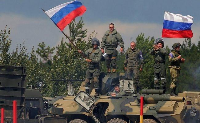 Rossiya Ukrainaga urush ochmoqchimi? Taniqli siyosatshunoslar mulohazalari
