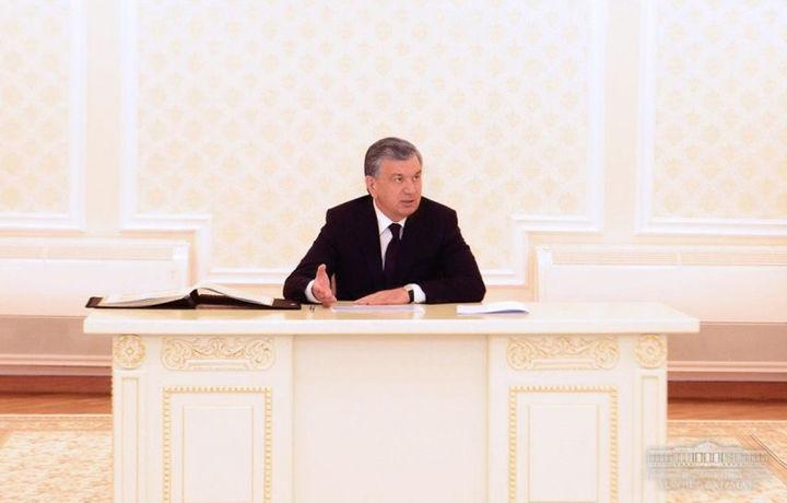Шавкат Мирзиёев тўртинчи марта Бухорога бориши кутиляпти