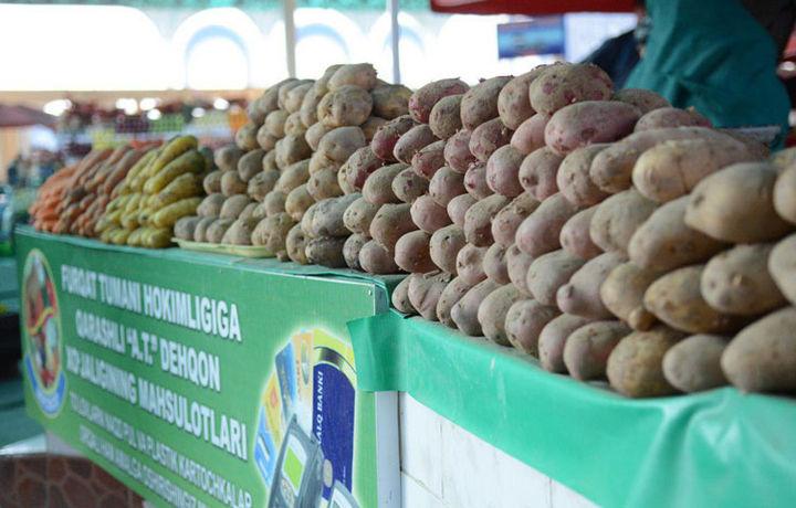 Президентнинг янги фармони: картошка ва шакар қиммат бўлмайди