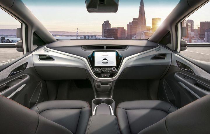 «GM» автоном бошқариладиган автомобиллар заводига 100 миллион доллар сармоя киритади