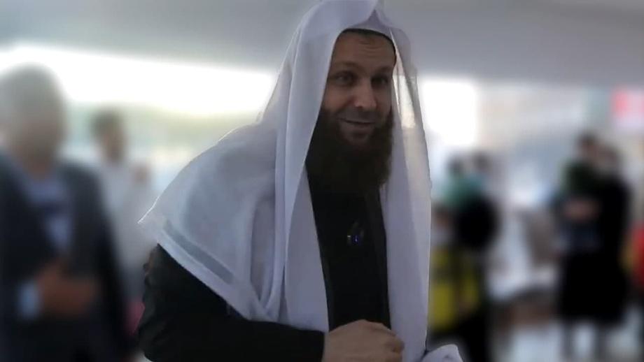 IIV mulla Mahmud Hasanning Toshkentga tashrifi yuzasidan fuqarolarni ogohlantirdi