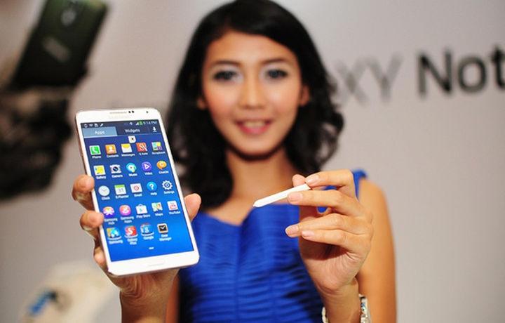 Личные фото юзеров Samsung находятся под угрозой