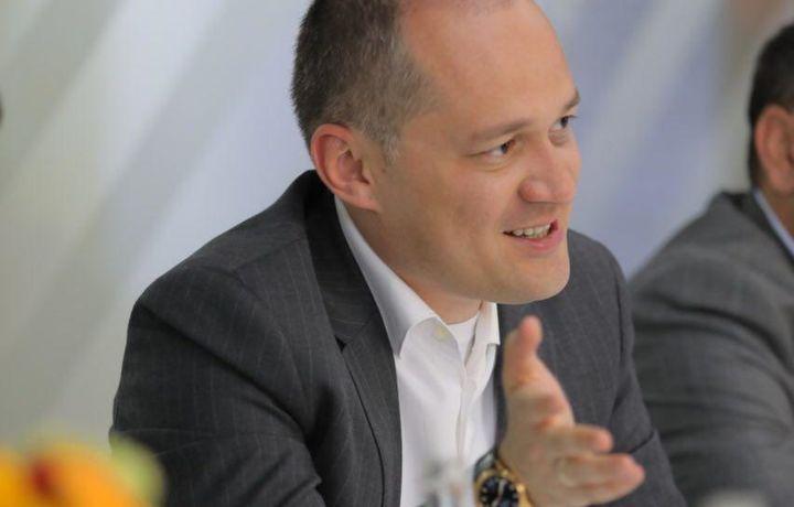 Комил Алламжонов: «Россияда Ўзбекистоннинг ижобий имижи шакллантирилади»