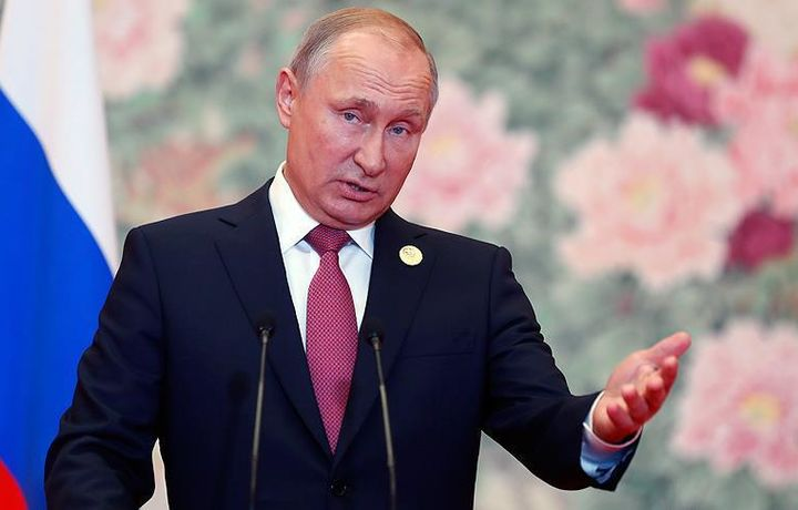 Путин готов к встрече с Трампом