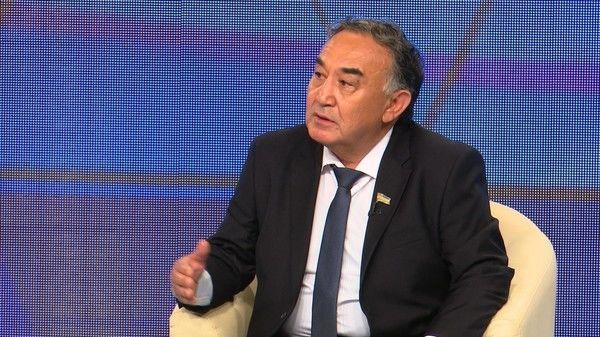 Борий Алиханов: произошедшая в Приаралье солевая буря – это беспрецедентная аномалия