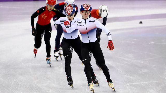 Қишки олимпиада рекорди янгиланди