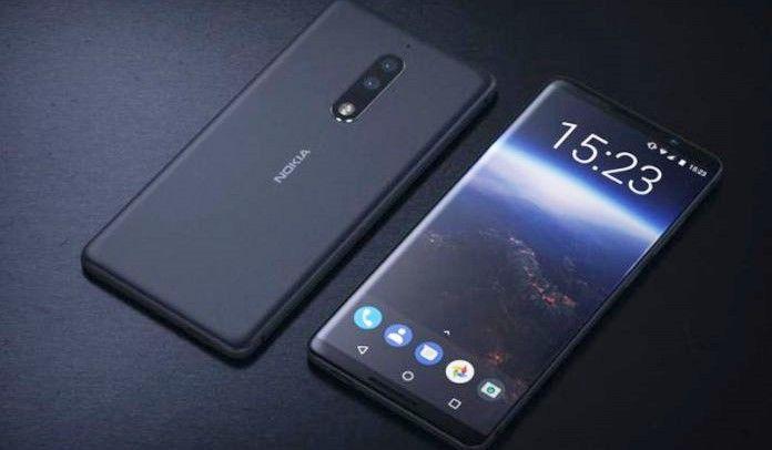 «Nokia»дан иккита сирли смартфон