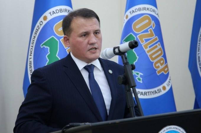 Aktam Hayitov «ko'p go'sht yeyapmiz»ga izoh berdi
