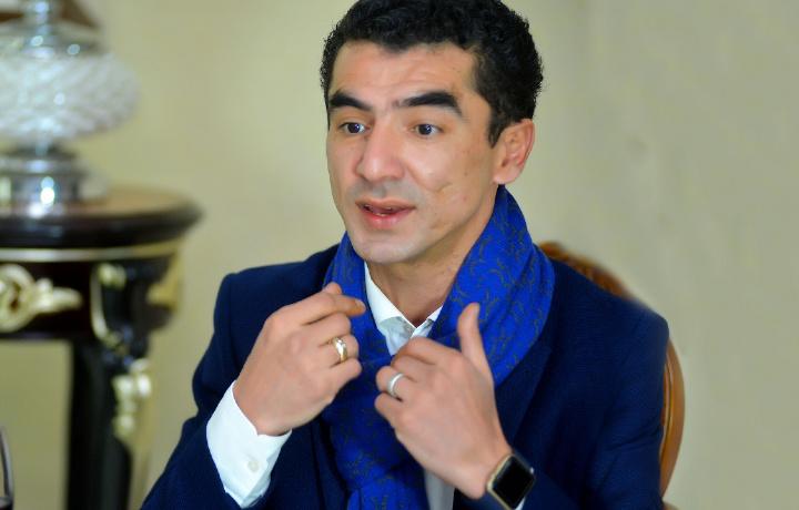 Abdulla Qurbonov litsenziyasidan ajraldi