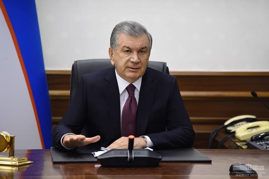 Shavkat Mirziyoyev: «Ijro tizimidagi eng katta muammo — dunyoqarash o'zgarmayotgani, bilimsizlik va mas'uliyatsizlik»