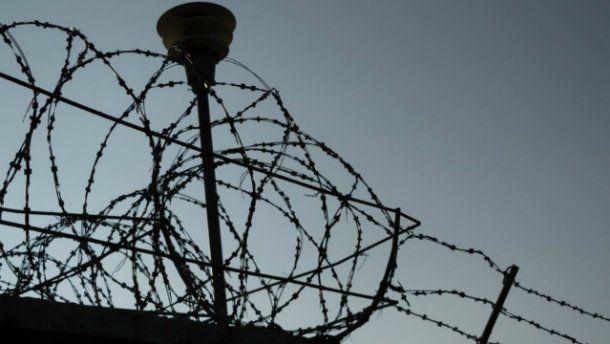 В Казахстане сбежал из тюрьмы убийца и насильник