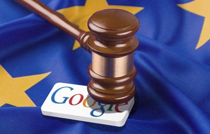 Еврокомиссия хочет оштрафовать Google на $11 млрд
