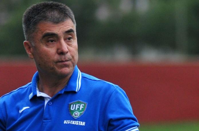 Ravshan Haydarov og'ir judolikka uchradi