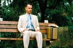 «Forrest Gamp» filmidan lavha.