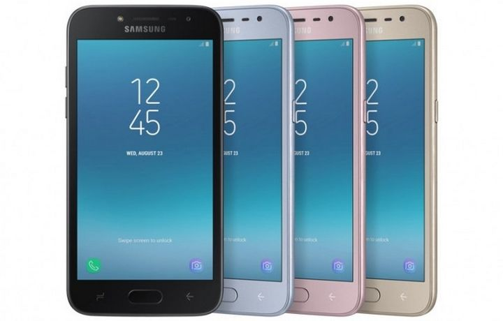 «Samsung» интернетга кира олмайдиган смартфонни сотувга чиқарди