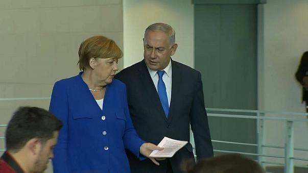 Биньямин Нетаньяху: «Я буду обсуждать две вещи — Иран и Иран» (видео)