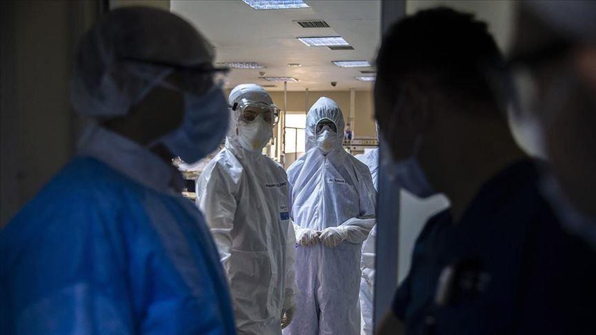 +342. Больных коронавирусом в Узбекистане становится все больше