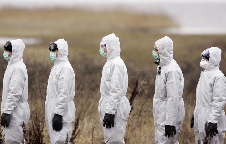 Мутахассис коронавирус пандемияси қачон тугашини маълум қилди
