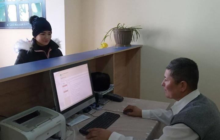 Президент қарори: Почта бўлимларида давлат хизматлари кўрсатилади