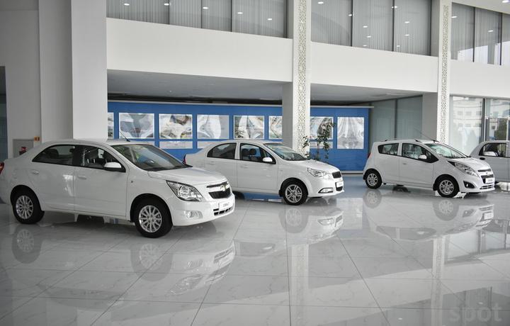 «UzAuto Motors» билан боғлиқ ишни тўхтатишнинг битта йўли бор – Антимонопол қўмита
