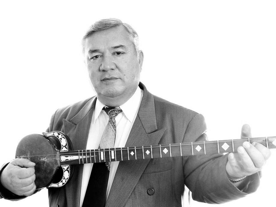 Taniqli san'atkor Shavkat Mirzayev vafot etdi