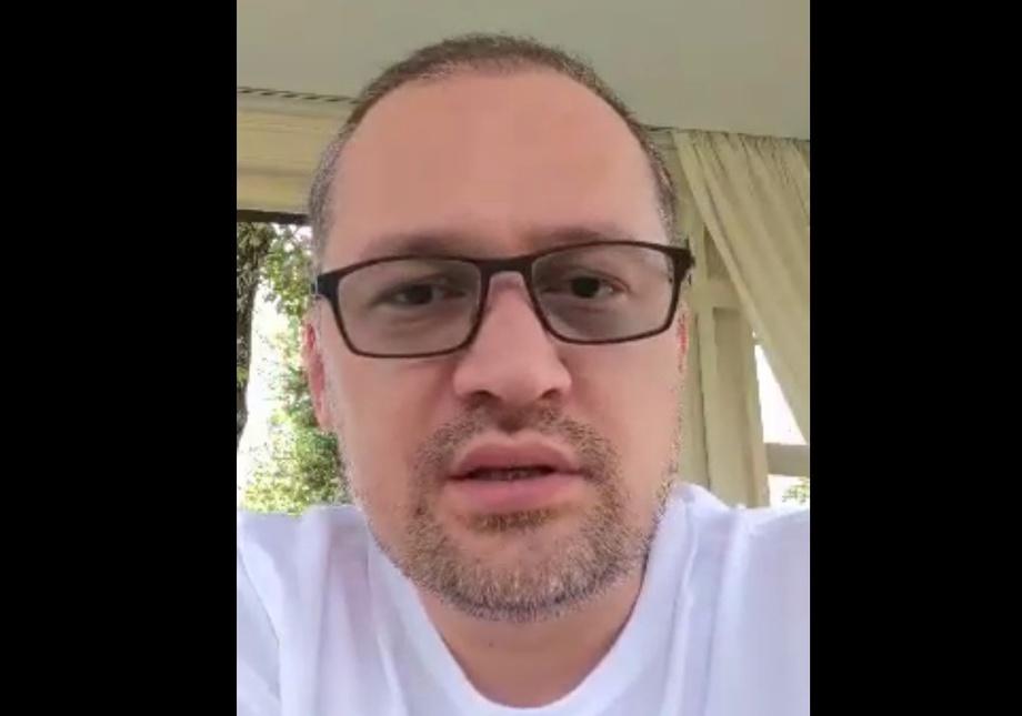 Комил Алламжонов коронавирусга чалинганини маълум қилди
