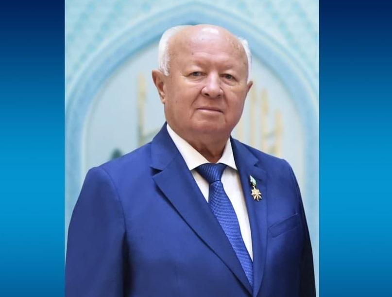 Шавкат Мирзиёев выразил соболезнования в связи со смертью Хасана Нормурадова