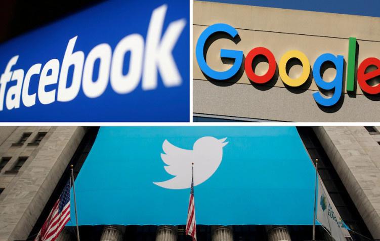 Facebook, TikTok, Telegram va boshqa kompaniyalarga O'zbekistondan talabnomalar yuborildi