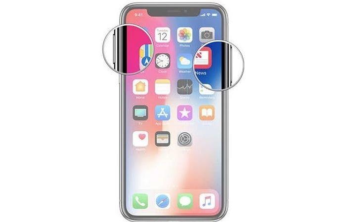 «iPhone X» фойдаланувчилари ғашга тегадиган камчиликдан шикоят қилди