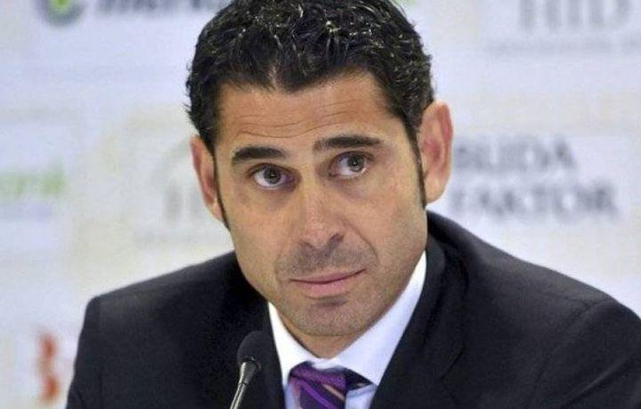«Реал»нинг собиқ юлдузи Испания терма жамоасини бошқаради