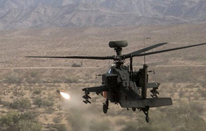 США решили заменить устаревшие ракеты «Хеллфаер»
