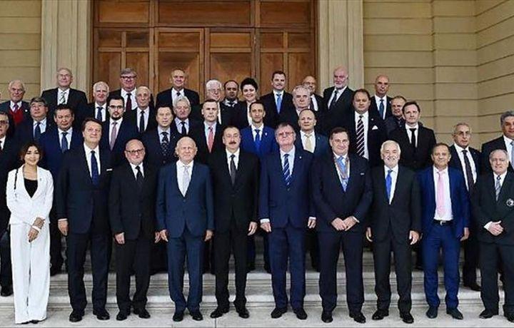 Подготовку к II Евроиграм-2019 обсудят в Риге