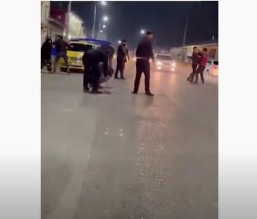 «Samarqandda bir kishini ayovsiz kaltaklashmoqda» videosi yuzasidan rasmiy izoh berildi