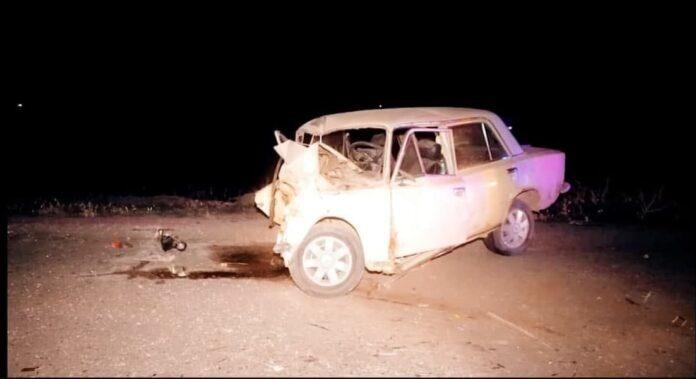 В страшном ДТП в Кашкадарье погибли семь человек, двое из них – младенцы