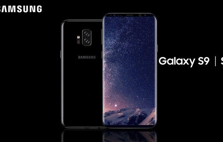 «Samsung Galaxy S9» ва «S9+» қанақа кўринишда бўлиши маълум бўлди (фото)