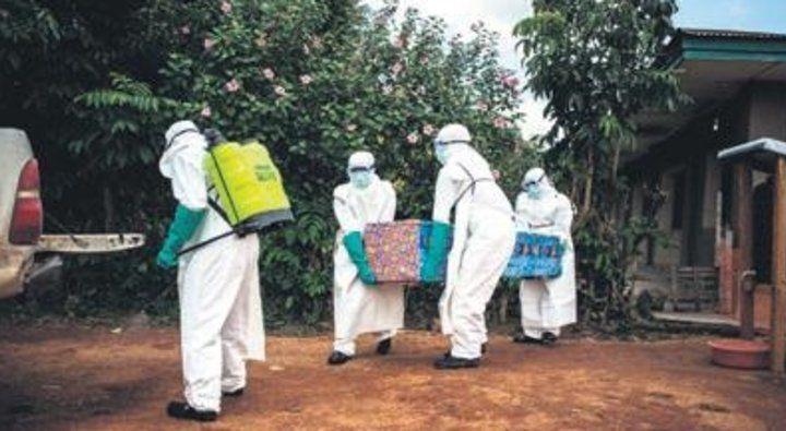 Конгода «Эбола» вирусидан ҳалок бўлганлар сони ошмоқда