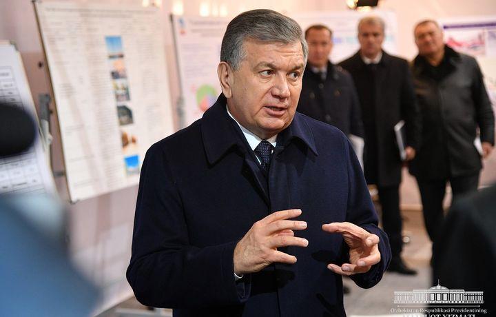 Шавкат Мирзиёев: «Тадбиркорлар фаолиятини текшириш 2 йилга тўхтатилади»