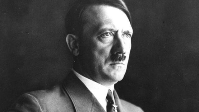 Гитлернинг сирли ўлими сабаби ва «Учинчи рейх» интиҳоси — тарихда бугун