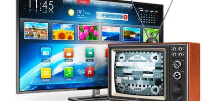 Аналог телевидениенинг «сўнгги баҳори»