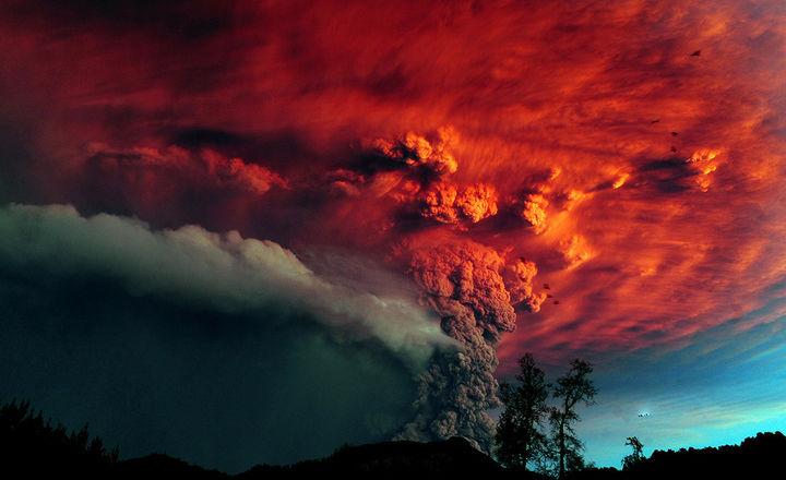 Геологлар 100 миллион инсон ҳаётига зомин бўлиши мумкин бўлган вулқонни аниқладилар