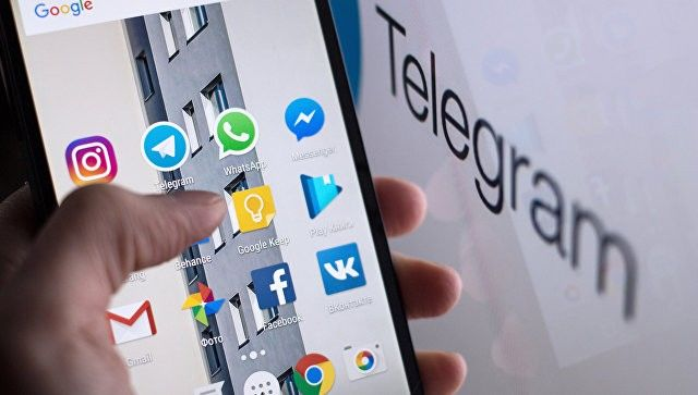«Telegram» блокланса россияликлар нима қилади?
