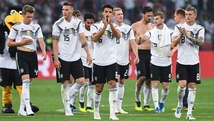 Искусственный интеллект предсказал итог чемпионата мира по футболу