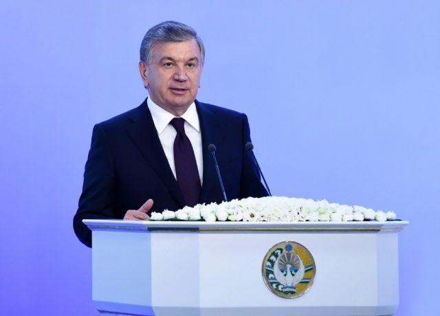 Шавкат Мирзиёев: «Лукойл» — вақт ва ҳаёт синовидан ўтган асосий, стратегик ҳамкоримиз»