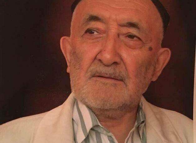 Уйгурский шейх умер в китайском зиндане