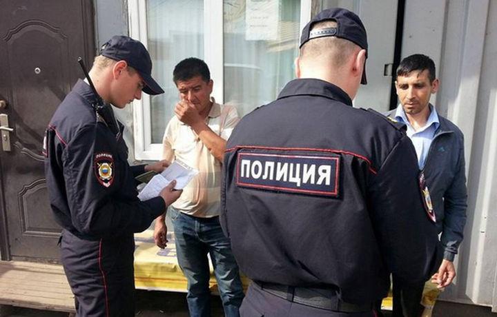 Мигрантларни депортация қилиш тартибини белгилаш ҳуқуқи Россия ИИВга берилади