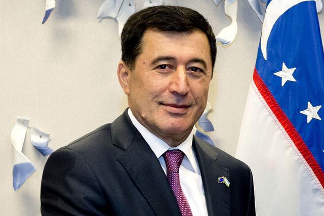 Новым генсеком ШОС стал представитель Узбекистана