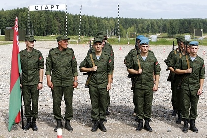 Беларусь армиясида коронавирусга чалинган илк ҳарбий аниқланди